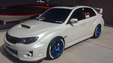 2013 Subaru Impreza - Beautiful ride for sale only on CarLister.co - go check it out