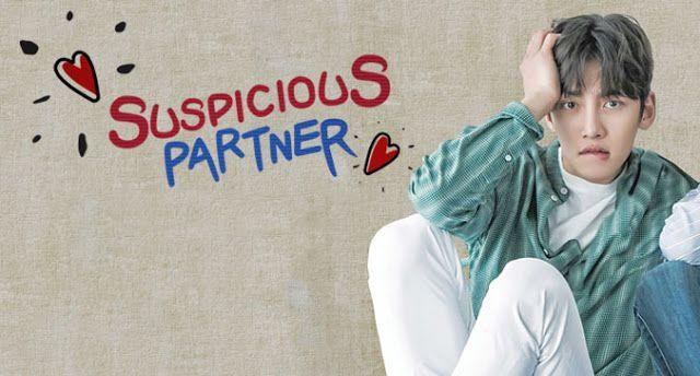 Sinopsis Suspicious Partner Episode 1-16