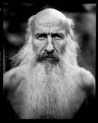 Stephan Vanfleteren Portret 1989 - 2009