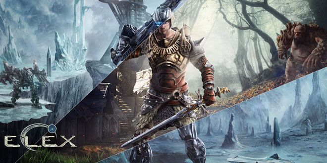 ELEX PC Game Review – Adventures in Sci-Fi Fantasy