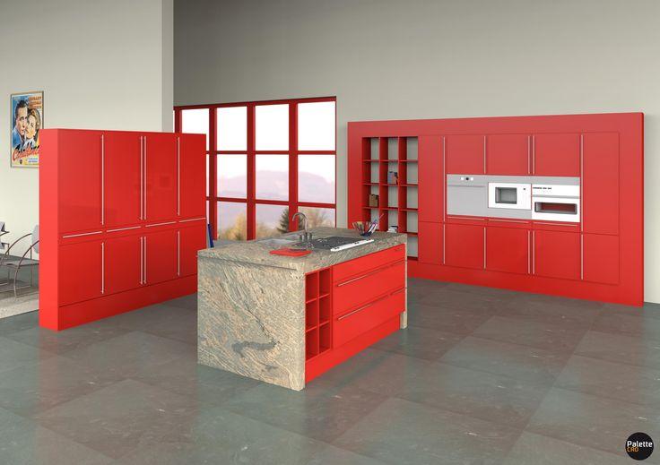 14 best images about palette cad kitchen on pinterest for Cad arredamento