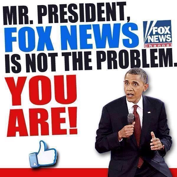 WATCH FOX NEWS IF YOU WANT BOTH SIDES OF THE STORY......NOT ONE SIDED NEWS LIKE ABC.....NBC......CBS..GIVES YOU