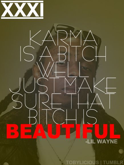 Seriously love Tha Carter IV