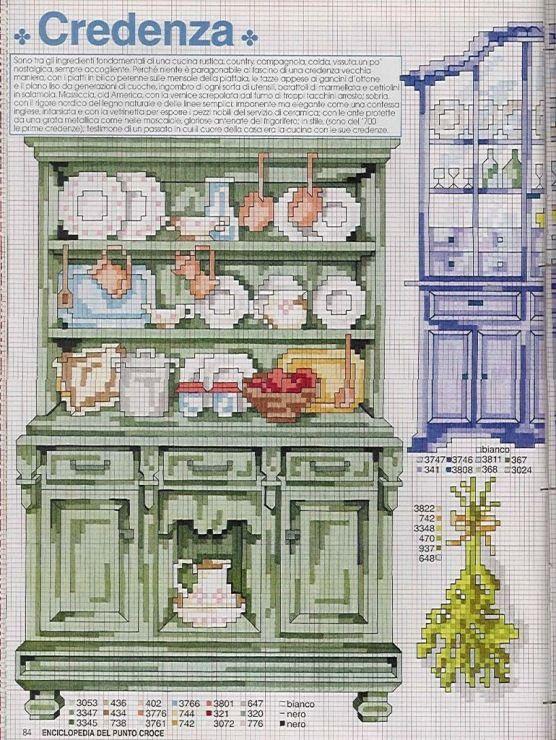 Gallery.ru / Фото #49 - EnciclopEdia Italiana Frutas e verduras - natalytretyak