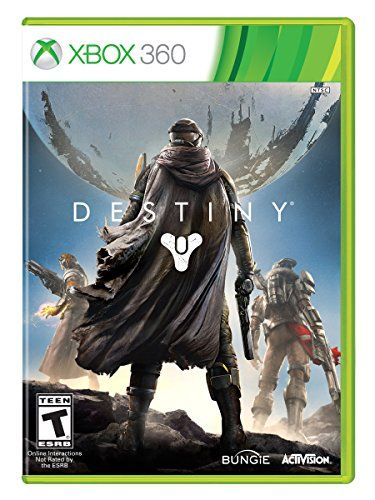 Destiny for Xbox 360 now available for pre-order. Release date September 9, 2014. From the creators of Halo and the company that published Call of Duty. http://www.farmersmarketonline.com/gamesmanship.htm