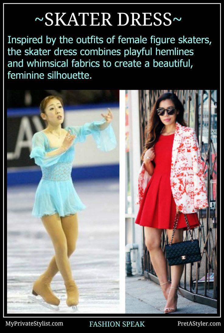 DRESS: Skater