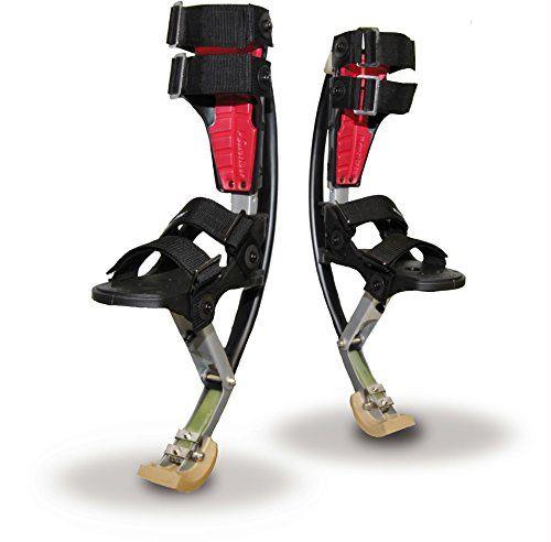 Velocity Motion Jumping Stilts | WebNuggetz.com