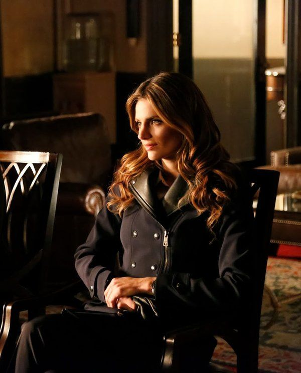 2. It Took 4 Years for Castle & Beckett to Get Together