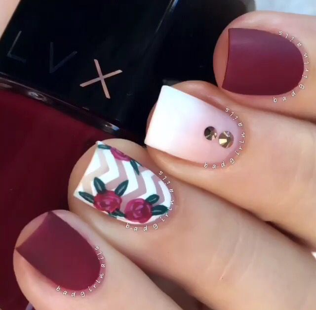 Nail Art - Diseño Uñas