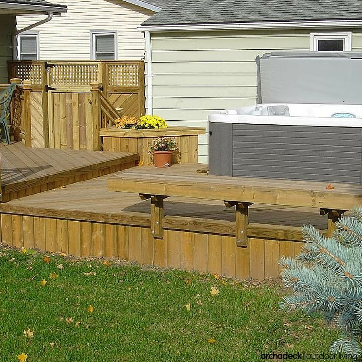 141 best deck design ideas for swimming pools hot tubs On deck gets too hot