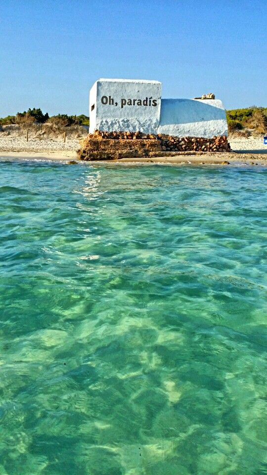 Oh paradís, Ses Covetes, Mallorca