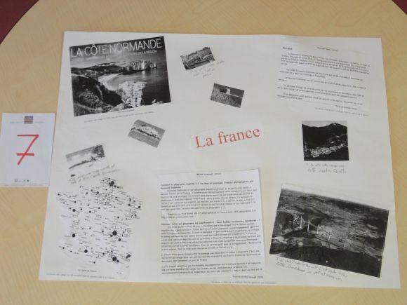 Figure5: Alexiane, la France patrimoine