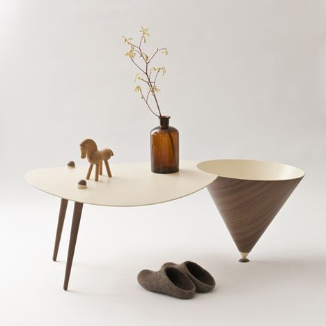 Cirkel Collection by Daphna Laurens