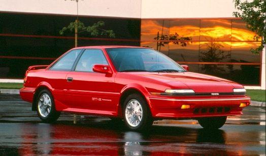1988 - 1992 Toyota Corolla [Sixth (6th) Generation] | Toyota