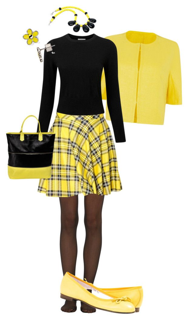 Untitled #472 by pholtond on Polyvore featuring Pure Collection, MaxMara, Wolford, Paolo Shoes, Longchamp and Marc by Marc Jacobs