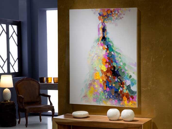 Cuadros Acrílicos GALA. Originalidad y diseño en cuadros decorativos.