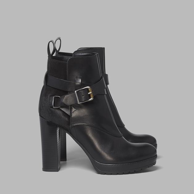 G-Star RAW | Women | Shoes | Shona Cheval Strap Ii