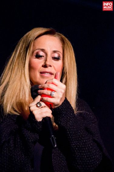 Galeria de poze de la concertul Lara Fabian - București - 20 octombrie 2014