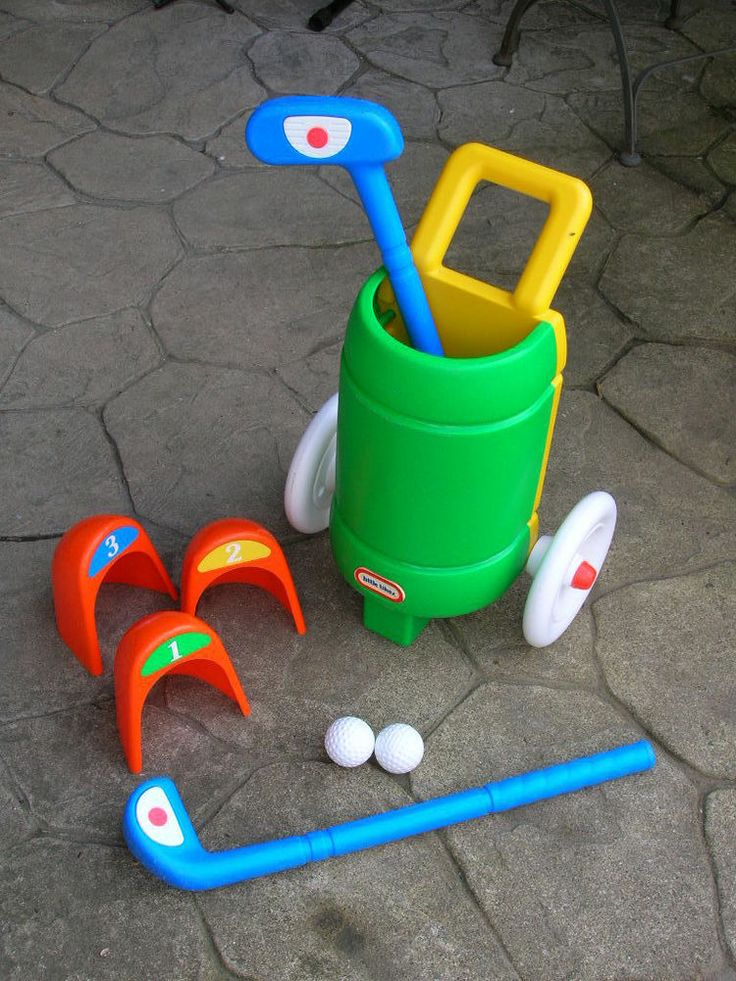 Best Little Tikes Toys : Best little tikes step images on pinterest old