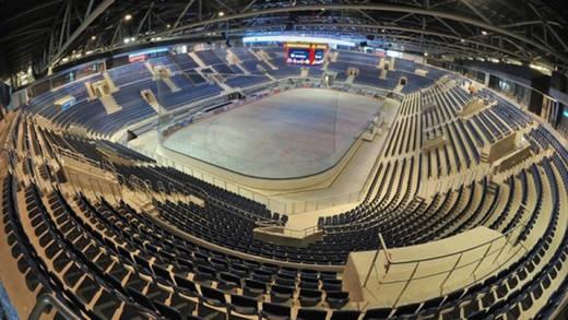Slovnaft Arena