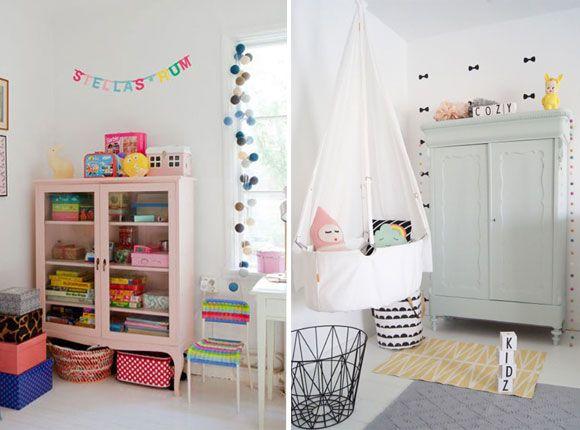 25 beste idee n over een boekenkast inrichten op pinterest boekenplank styling boekenplanken - Versieren kinderkamer ...