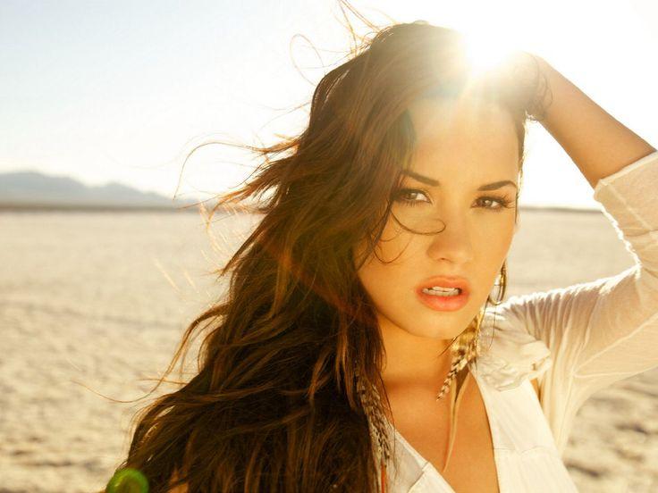 16 best Unbroken PhotoShoot images on Pinterest | Demi ...