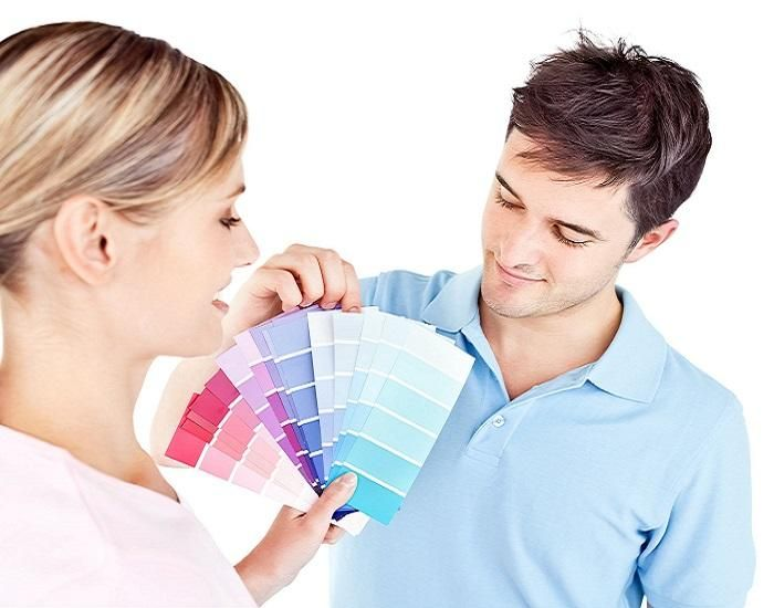Choose the Perfect Color Scheme for Your Rooms