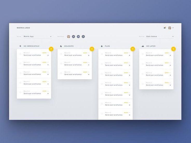 Minimal tasks app created by Tanner Wilcox for SKAPA. . . . . . #app #appdesign #design #designer #dribbble #behance #iosdesign #iosinspiration #iosinterface #iphonedesign #iphoneinspiration #iphoneinterface #mobiledesign #mobileinspiration #mobileinterface #ui #ux #userinterface #userexperience #uidesign #uxdesign #interfacedesign #wireframe #digitaldesign #webdesign #materialdesign #minimalistdesign #visualdesign #userinterfacedesign #dailyui