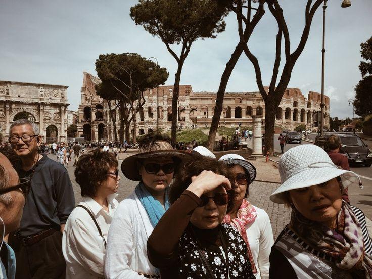 Roma | costanzam | VSCO