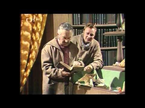 Dvacet tisíc mil pod mořem (TV film) Dobrodružný Československo, 1980, 83 min - YouTube