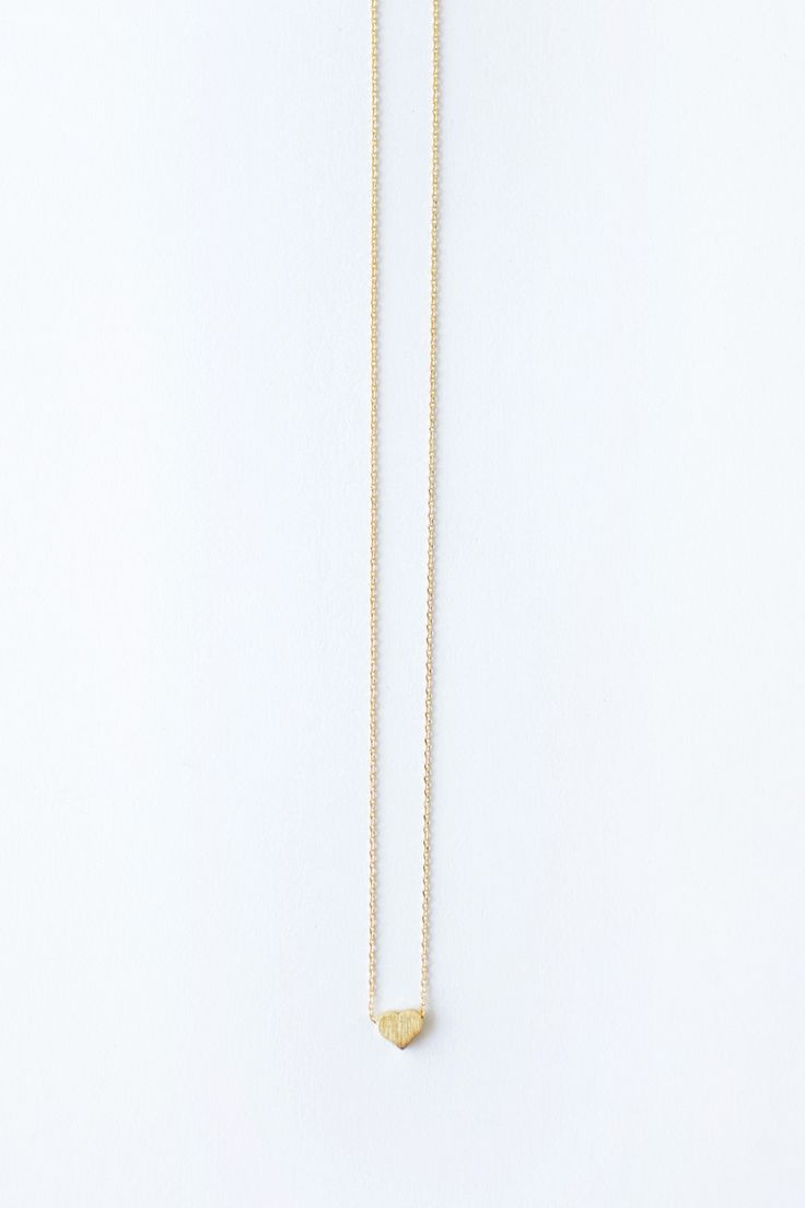 Dainty Gold Necklaces for Women – Morning Lavender