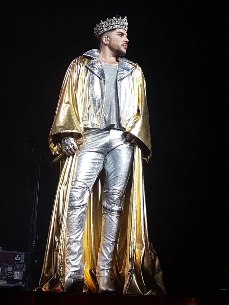 HOLY KING OF QUEENS HE NOW HAS THE CAPE