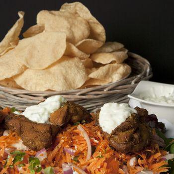 Michelle Bridges Indian Spiced Chicken