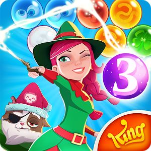 Bubble Witch 3 Saga online hack iphone cheat codes…