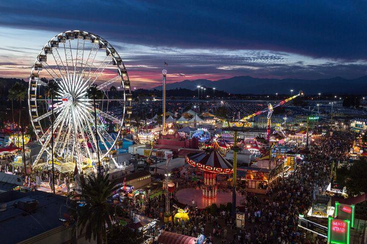 2015 LA Country Fair......   Wow!!!