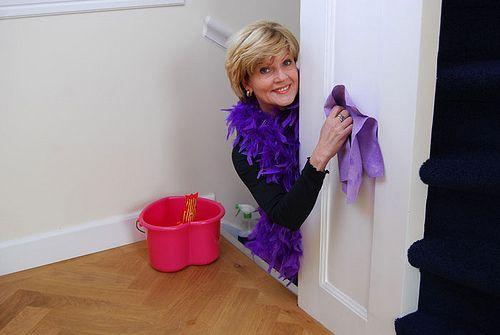 Happy huishouden | Tips van expert Marja Middeldorp - huis & organiseren, schoonmaken | Flair at Home