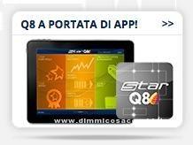 Premi Q8, Raccolta punti 2014 - DimmiCosaCerchi.it