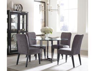 Pulaski Furniture Dining Room Silverton Sound Round Set 510903