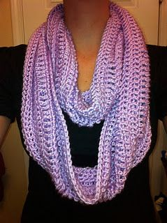 Doing this - awesome free pattern