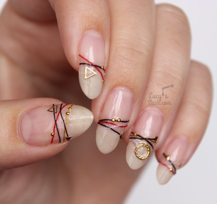 812 best Nail Art by Lucy\'s Stash images on Pinterest | Nail art ...