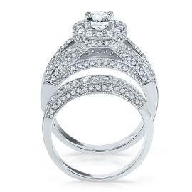 diamond jeweler diamond engagement rings more from helzberg diamonds trusted for buying diamonds and jewelry - Helzberg Wedding Rings