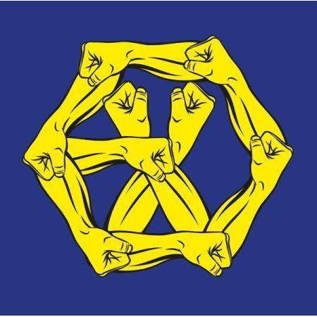 엑소 (EXO) - 4집 리패키지 [THE WAR: THE POWER OF MUSIC] (KOREAN and CHINESE VER.)