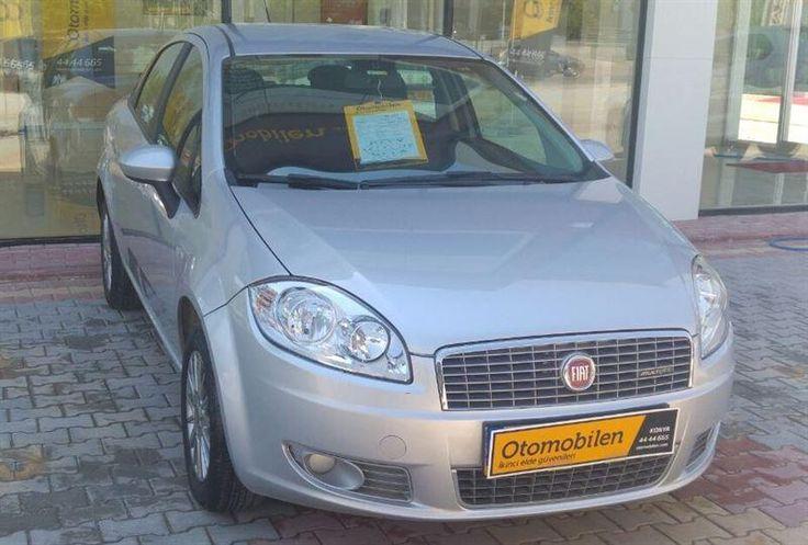 Fiat Linea Linea 1.3 Multijet Active Plus