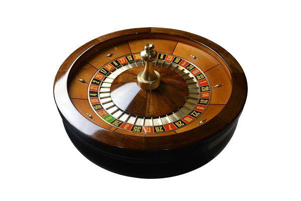 Cilindro Ruleta 80cm Venta Y Alquiler De Articulos De Casino