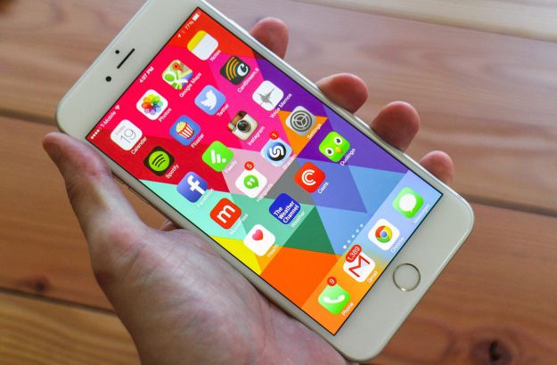 Two @iOS 9 concept videos imagine the future of the #iPhone 6 #moontechnolabs