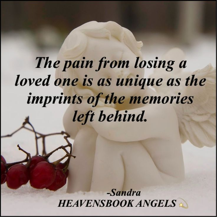 Heavensbook Angels Quotes About Grief And Loss Written By