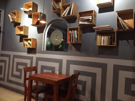 Mediterranea Italian Restaurant, Yogyakarta