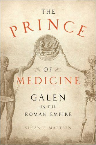 693 best ebook covers images on pinterest book to read book the prince of medicine galen in the roman empire pdf books library land fandeluxe Image collections
