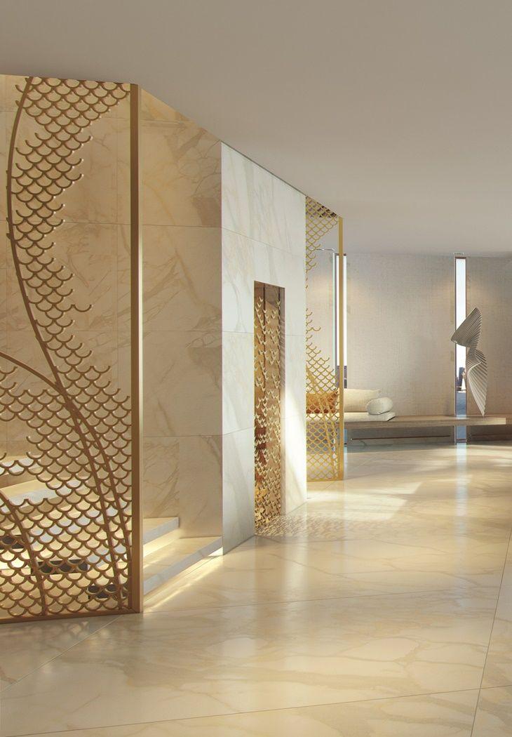 Royal Atlantis Dubai by Sybille de Margerie