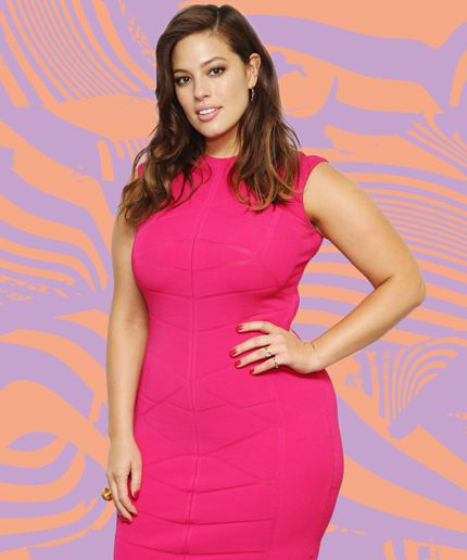 Ashley Graham speaks out about agents telling her to lose weight.